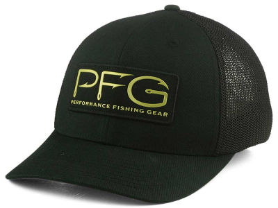Columbia PFG Hook Cap