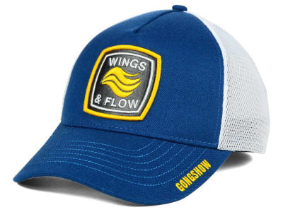 GONGSHOW Every Days A Flow Day Trucker Hat