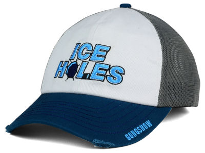 GONGSHOW Ice Holes Trucker Hat