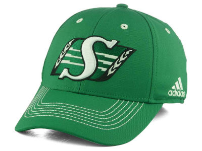 CFL Coaches Flex Structured Cap