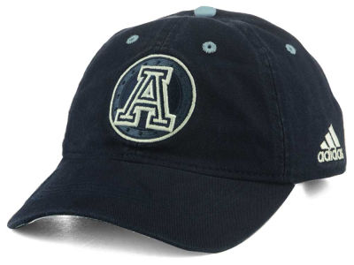 Toronto Argonauts adidas CFL Coaches Adjustable Slouch Washed Cap