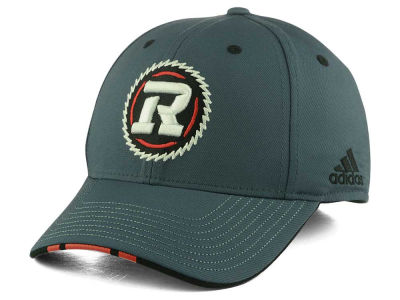 Ottawa RedBlacks adidas CFL Fan Flex Cap
