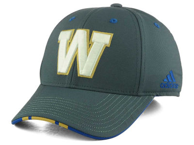 Winnipeg Blue Bombers adidas CFL Fan Flex Cap