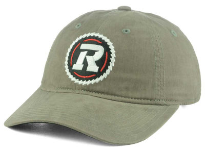Ottawa RedBlacks adidas CFL Women's Adjustable Slouch Cap