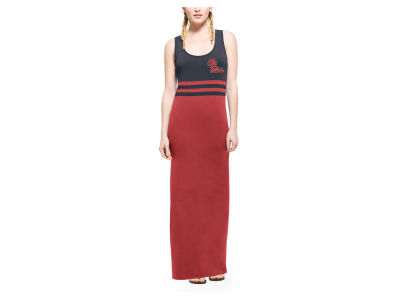 Ole Miss Rebels '47 NCAA Women's Ultra Maxi Dress