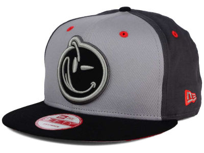 YUMS 3 Tone Classic 9FIFTY Snapback Cap