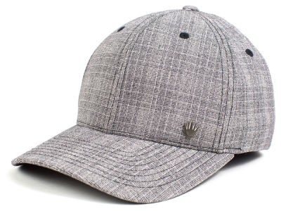 No Bad Ideas Carson Plaid Flex Hat