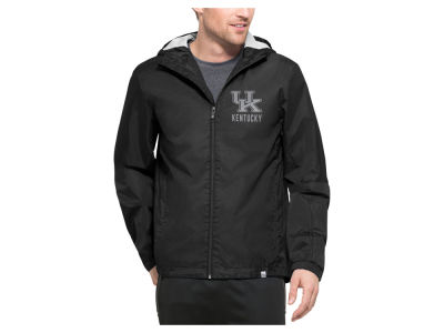 Kentucky Wildcats '47 NCAA Men's React Rain Jacket