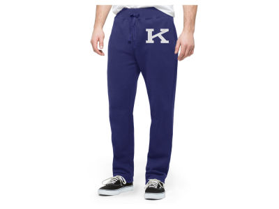 Kentucky Wildcats '47 NCAA Men's Crosstown Open Bottom Fleece Pants
