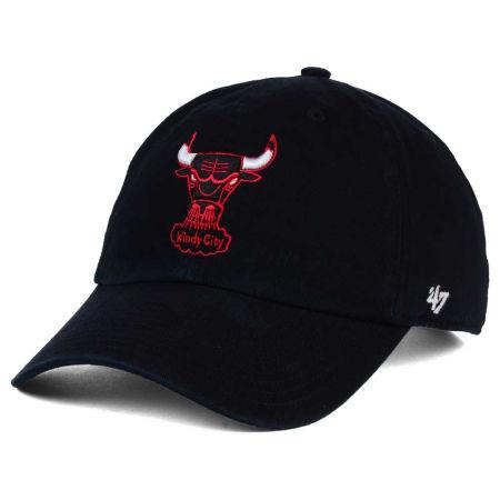 Chicago Bulls '47 NBA Hardwood Classics '47 CLEAN UP Cap