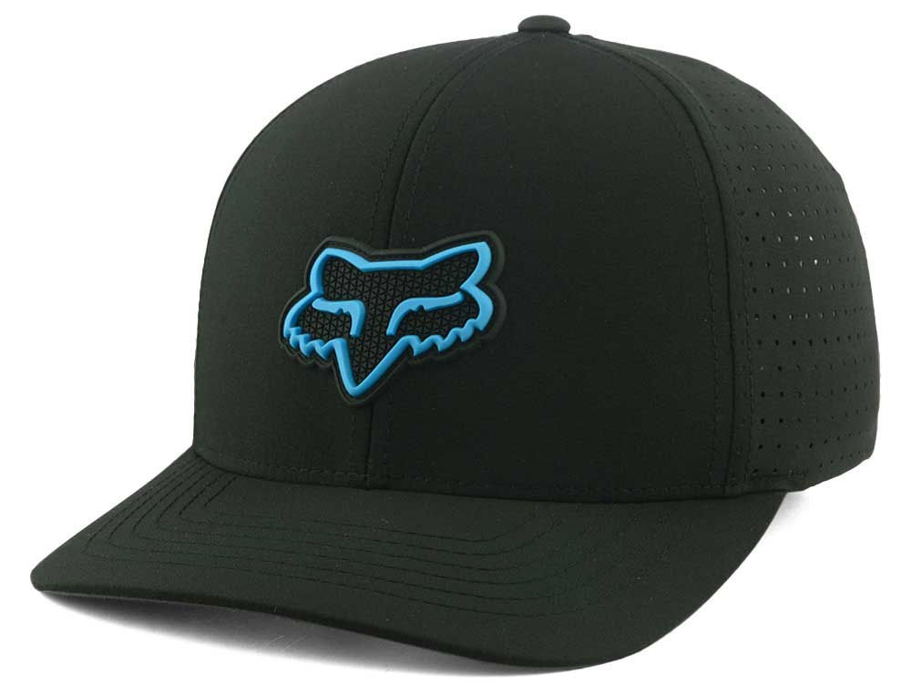 8a7119bc5bf Fox Racing Wallace Stretch Hat
