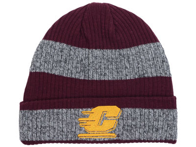 Central Michigan Chippewas adidas 2016 NCAA Player Watch Cap Knit