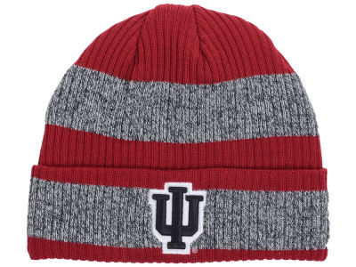 Indiana Hoosiers adidas 2016 NCAA Player Watch Cap Knit