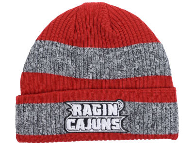 Louisiana Ragin' Cajuns adidas 2016 NCAA Player Watch Cap Knit