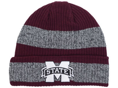 Mississippi State Bulldogs adidas 2016 NCAA Player Watch Cap Knit