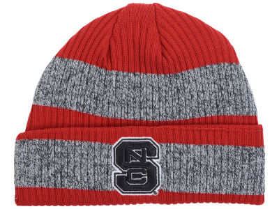 North Carolina State Wolfpack adidas 2016 NCAA Player Watch Cap Knit