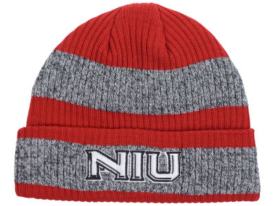 Northern Illinois Huskies adidas 2016 NCAA Player Watch Cap Knit
