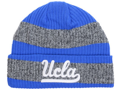 UCLA Bruins adidas 2016 NCAA Player Watch Cap Knit