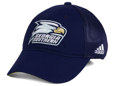 Georgia Southern Eagles adidas NCAA Coach Meshback Flex Cap
