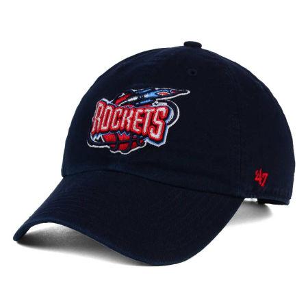 Houston Rockets '47 NBA Hardwood Classics '47 CLEAN UP Cap