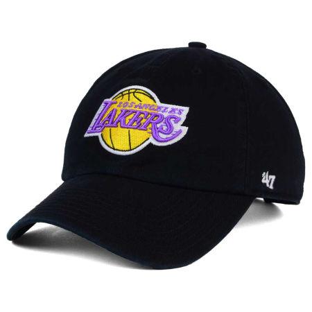 Los Angeles Lakers '47 NBA Hardwood Classics '47 CLEAN UP Cap