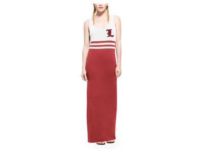 Louisville Cardinals '47 NCAA Women's Ultra Maxi Dress