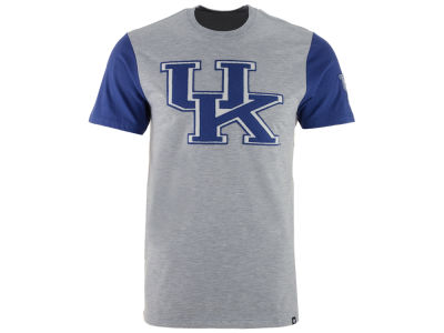 Kentucky Wildcats '47 NCAA Men's Triple Up T-Shirt
