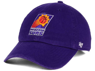 Phoenix Suns '47 NBA Hardwood Classics '47 CLEAN UP Cap