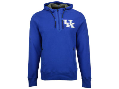 Kentucky Wildcats '47 NCAA Men's Compete Bonded Fleece Pullover Hoodie