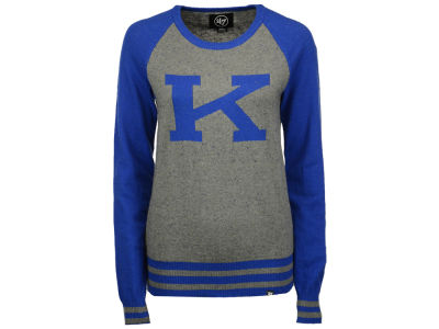 Kentucky Wildcats '47 NCAA Women's Neps Sweater