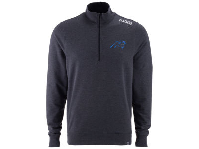 Carolina Panthers '47 NFL Men's Compete 1/4 Zip Pullover