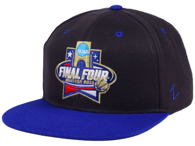 Zephyr 2016 NCAA Final 4 Snapback Cap