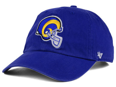 Los Angeles Rams '47 NFL '47 CLEAN UP Cap