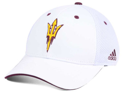 Arizona State Sun Devils adidas 2016 NCAA Spring Game Adjustable Cap