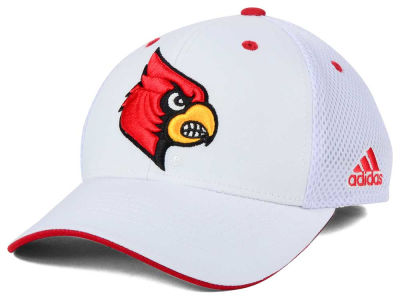 Louisville Cardinals adidas 2016 NCAA Spring Game Adjustable Cap