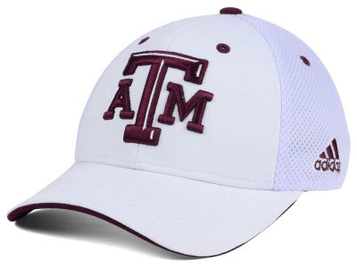 Texas A&M Aggies adidas 2016 NCAA Spring Game Adjustable Cap