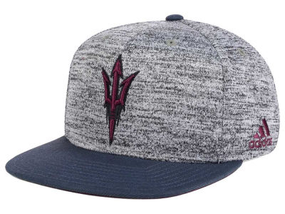 Arizona State Sun Devils adidas 2016 NCAA Player Snapback Cap