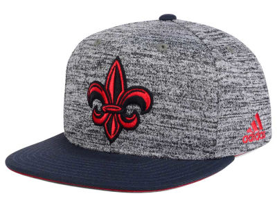 Louisiana Ragin' Cajuns adidas 2016 NCAA Player Snapback Cap