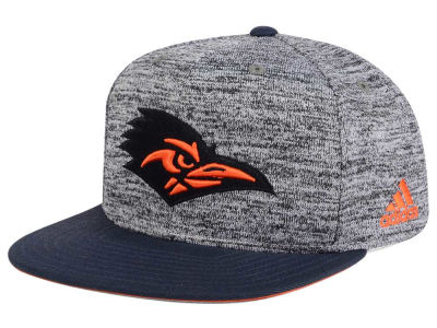 University of Texas San Antonio Roadrunners adidas 2016 NCAA Player Snapback Cap