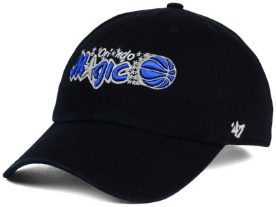 Orlando Magic '47 NBA Hardwood Classics '47 CLEAN UP Cap
