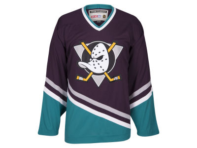 Anaheim Ducks Reebok NHL Men's Team Classic Jersey