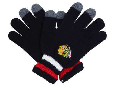 Chicago Blackhawks Jumble Gloves