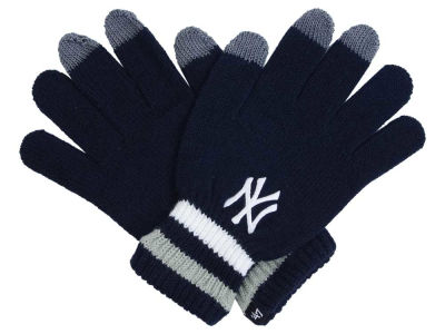 New York Yankees Jumble Gloves