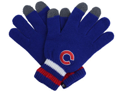 Chicago Cubs Jumble Gloves