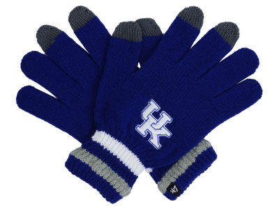 Kentucky Wildcats Jumble Gloves