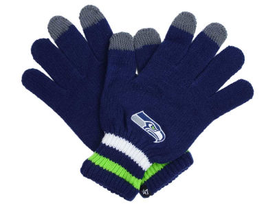 Seattle Seahawks Jumble Gloves