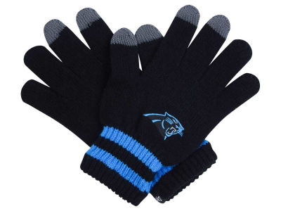 Carolina Panthers Jumble Gloves