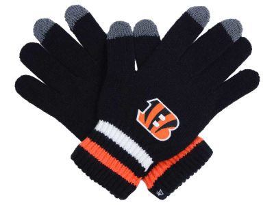 Cincinnati Bengals Jumble Gloves