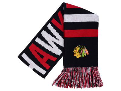 Chicago Blackhawks '47 Jumble Scarf