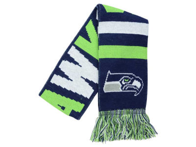 Seattle Seahawks '47 Jumble Scarf